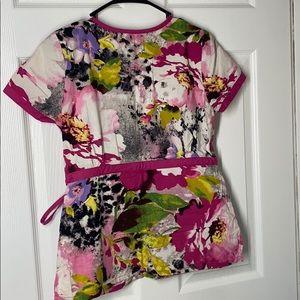 koi Other - Women's xs scrub top